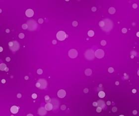 Purple glow background Stock Photo