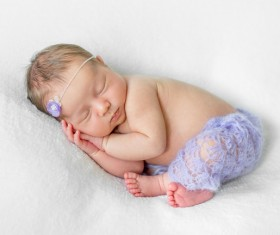 Sleeping Lovely BB HD picture