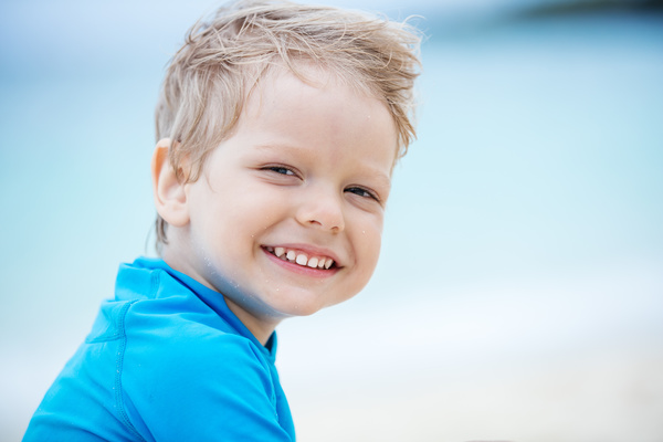 Smiling Little Boy Hd Picture Free Download-2116