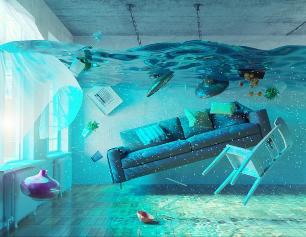 underwater flooding interior free download. Black Bedroom Furniture Sets. Home Design Ideas