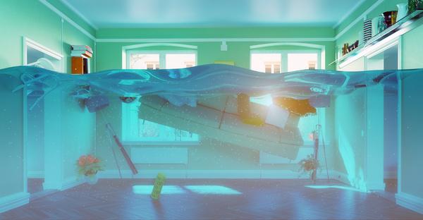 Underwater Flooding Interior Free Download
