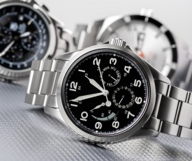 Three advanced automatic watches HD picture