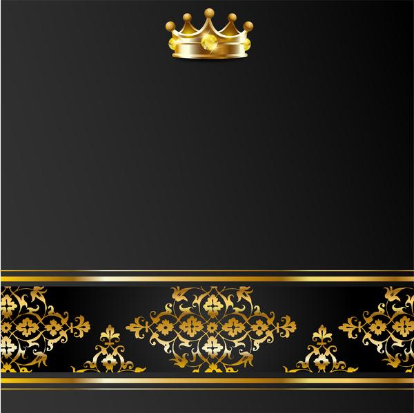 vip background luxury design vectors 09 free download