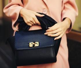 Women fashion hand bags Stock Photo 01
