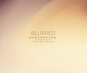 Beige blurred background vector 03