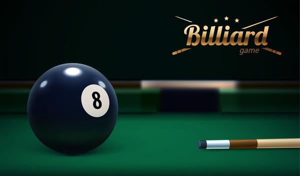 Permainan Billiard Via Online