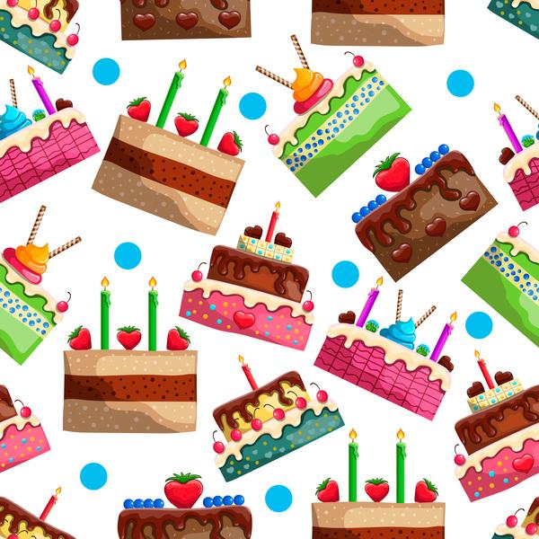 Birthday Cake Templates Romeondinez