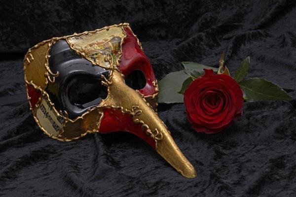 Carnival mask Stock Photo 10