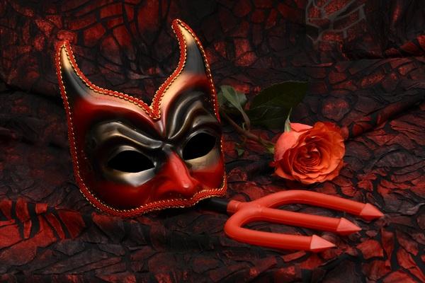 Carnival mask Stock Photo 11