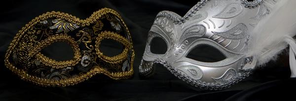 Carnival mask Stock Photo 12