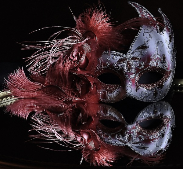 Carnival mask Stock Photo 13
