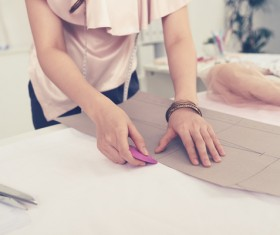 Costume designer Stock Photo 05