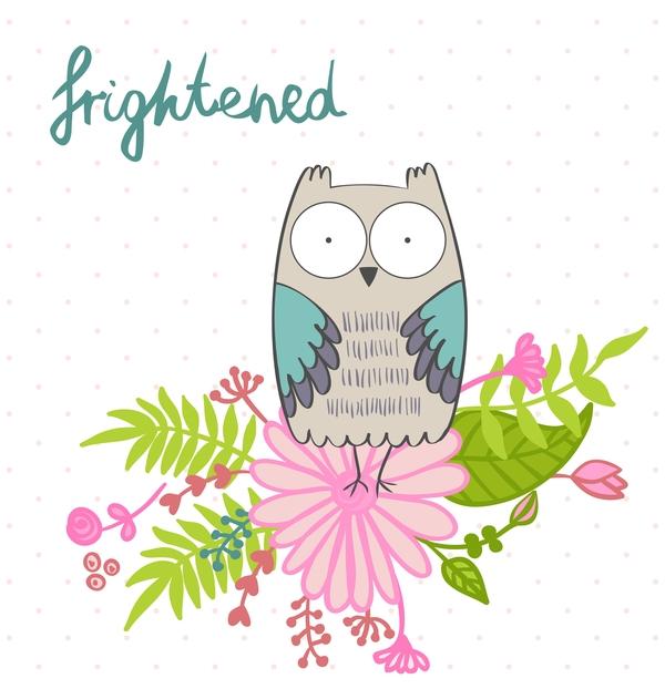 Cute cartoon owls vector material 02 vector animal free download cute cartoon owls vector material 02 voltagebd Images