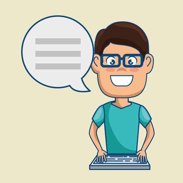 Digital marketing flat business template vector 10