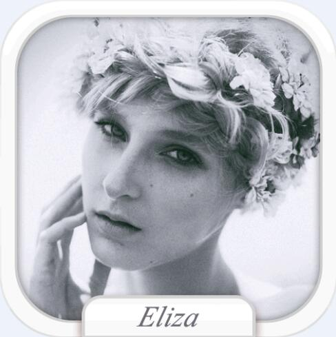 Eliza Photoshop Action