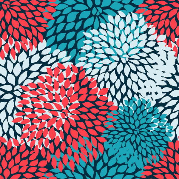 Food Seamless Pattern Free