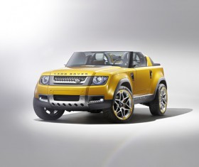 Land Rover Car HD picture
