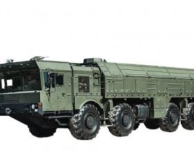 Military vehicles Stock Photo