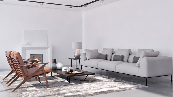 modern living room hd picture 01 free download
