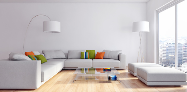 Living Room Hd modern living room hd picture 04 - interiors stock photo free download