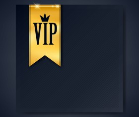 VIP luxury background template vectors 06