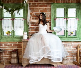 Wedding photography Stock Photo