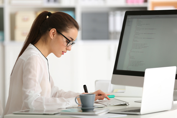 Image result for working in the office