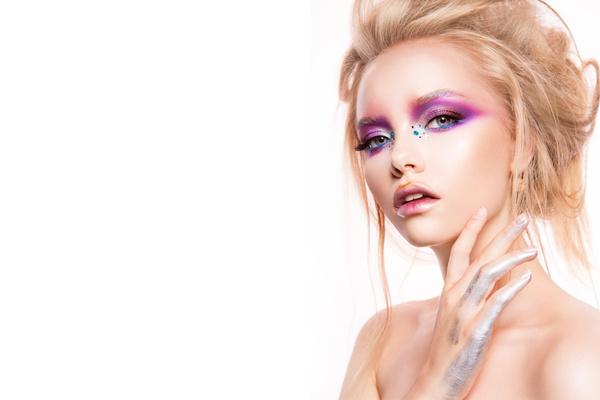 Makeup Model Makeup Daily