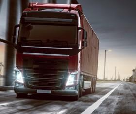 cargo freight Stock Photo 01