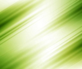 green shiny background abstract vector
