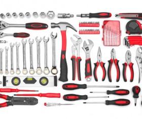 tool kit Stock Photo 05