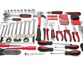 tool kit Stock Photo 09