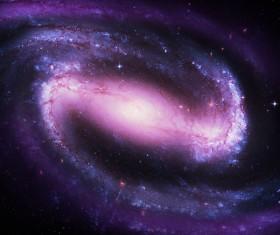 Fantasy beautiful space nebula Stock Photo 14