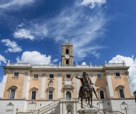 Fashion capital of Italy Stock Photo 14