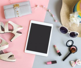 Fashion summer women and cosmetics and accessories HD picture 07