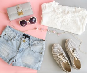Fashion summer women and cosmetics and accessories HD picture 08