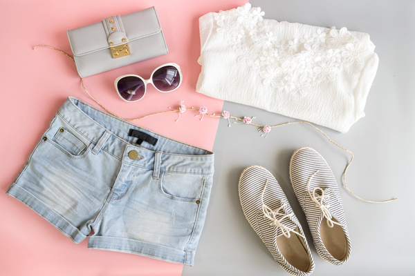 Fashion Summer Women And Cosmetics And Accessories Hd Picture 08 Free Download