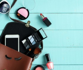 Fashion summer women and cosmetics and accessories HD picture 10