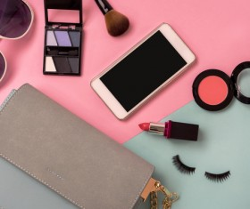 Fashion summer women and cosmetics and accessories HD picture 11
