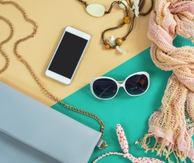 Fashion summer women and cosmetics and accessories HD picture 12