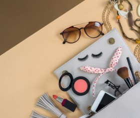 Fashion summer women and cosmetics and accessories HD picture 13