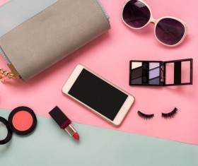 Fashion summer women and cosmetics and accessories HD picture 14