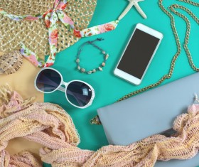 Fashion summer women and cosmetics and accessories HD picture 15