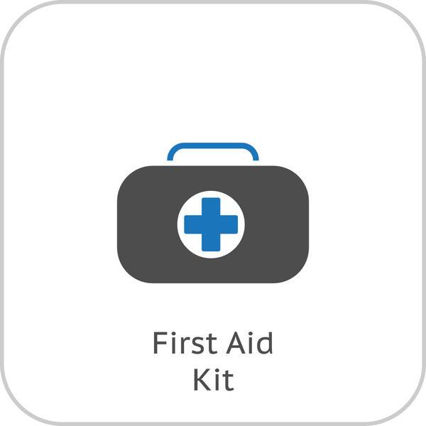 Frist Aid Kit icon