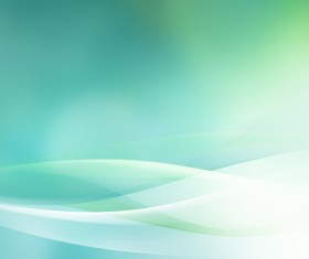 Green classic background HD picture