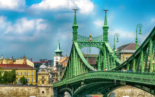 hungarian tourism Hungarian tourism sector set to hit new highs in 2015 september 28, 2015 3:30 pm.
