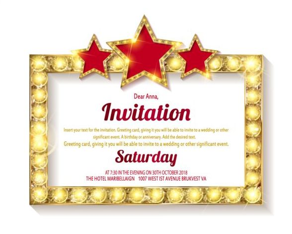 Invitation card with diamond frame vector material 04 free download invitation card with diamond frame vector material 04 filmwisefo