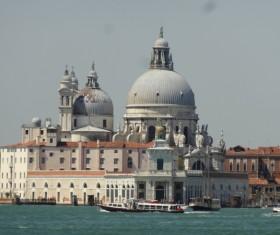 Italian tourist attractions Stock Photo 01