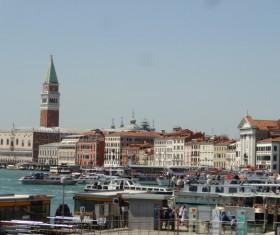 Italian tourist attractions Stock Photo 02
