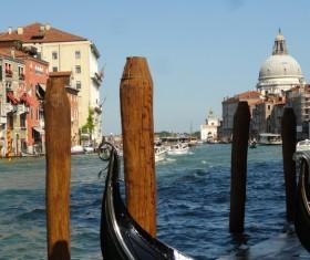 Italian tourist attractions Stock Photo 05